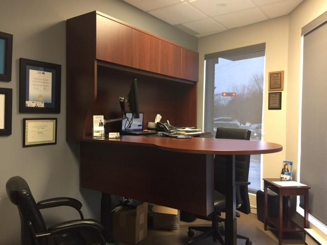 Bureau pour travailler debout un meuble esthétique écologique et