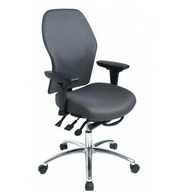 chaise de bureau pas cher ergocentric ecocentric manon tessier. Black Bedroom Furniture Sets. Home Design Ideas