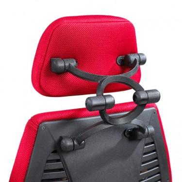 chaise ergonomique aircentric manon tessier. Black Bedroom Furniture Sets. Home Design Ideas