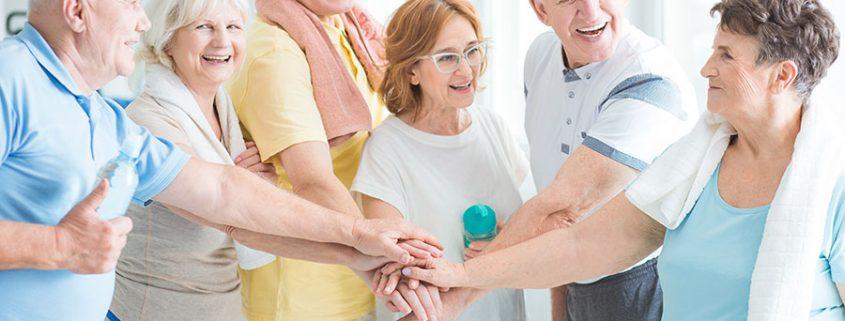 Prévenir les douleurs musculosquelettiques chez les travailleurs vieillissants