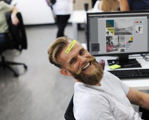 L'ergonomie source de bonheur au travail