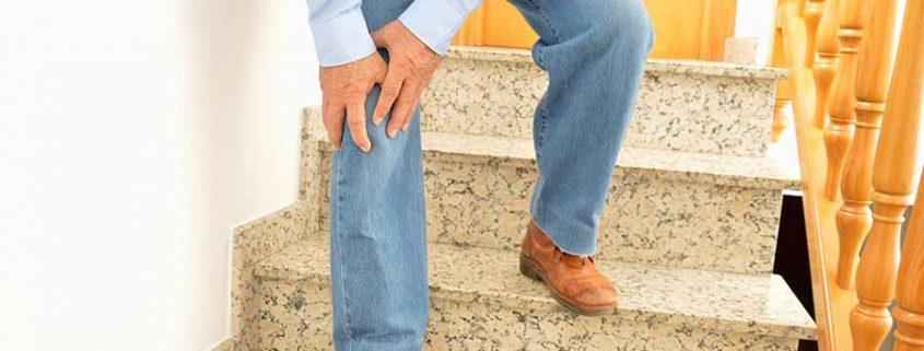 Traiter les douleurs musculaires et articulaires